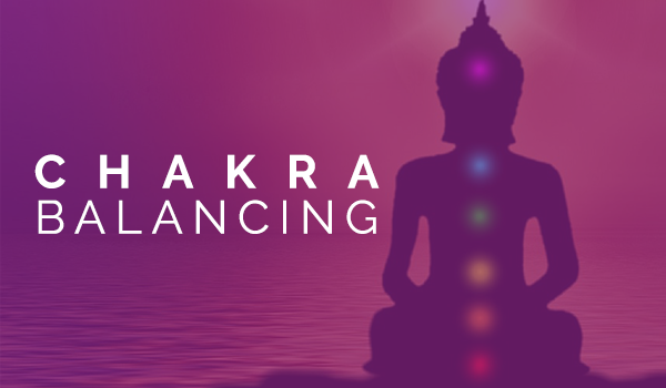 Chakra Balncing and healing